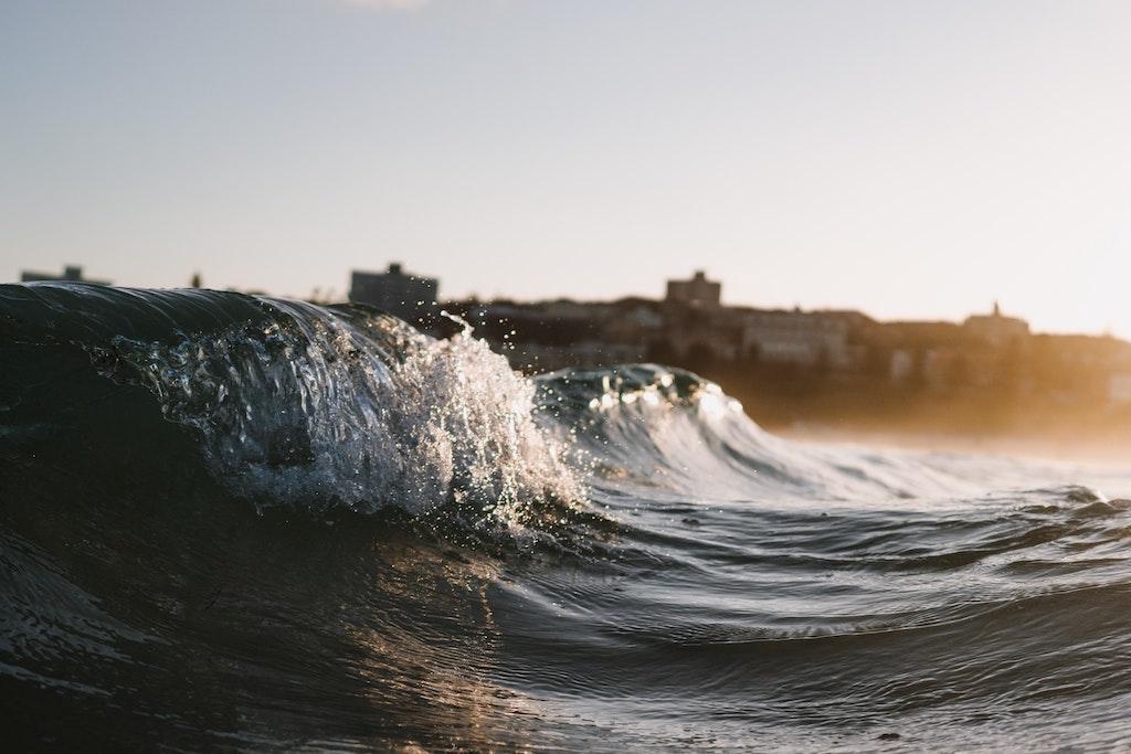 dispersione ceneri in mare