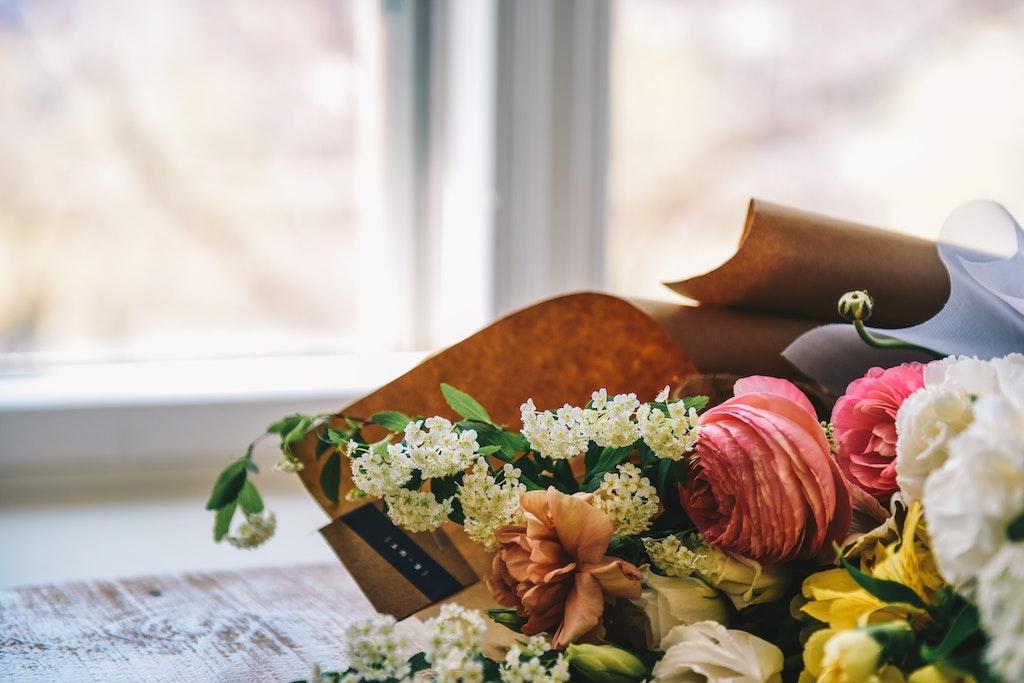 testamento olografo cremazione fiori