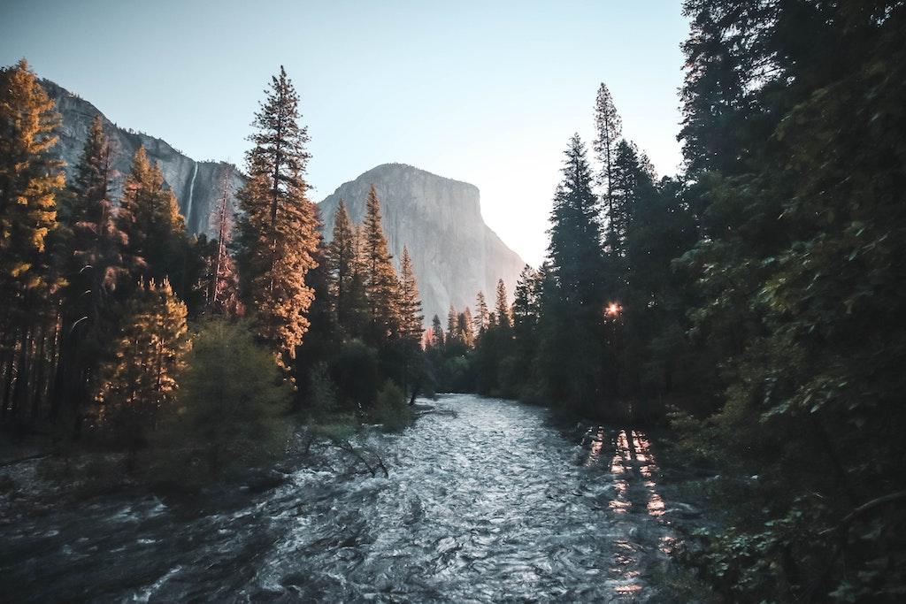 dove spargere le ceneri natura